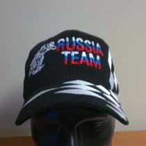 russia team haft
