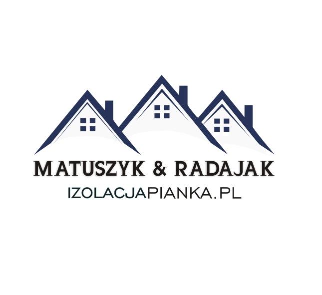 Logo Matuszyk Radajak