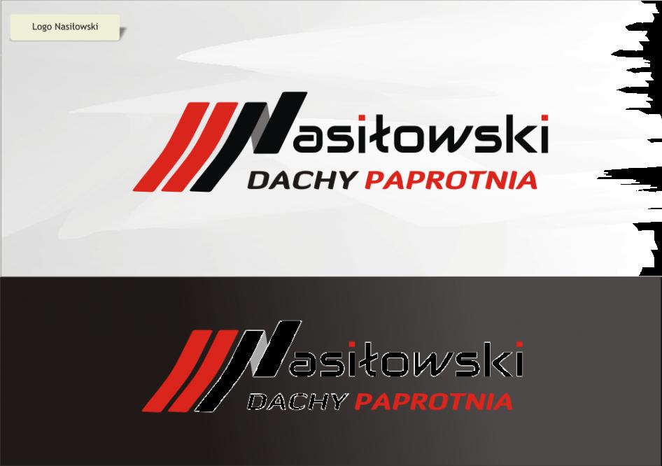 Logo Nasiłowski