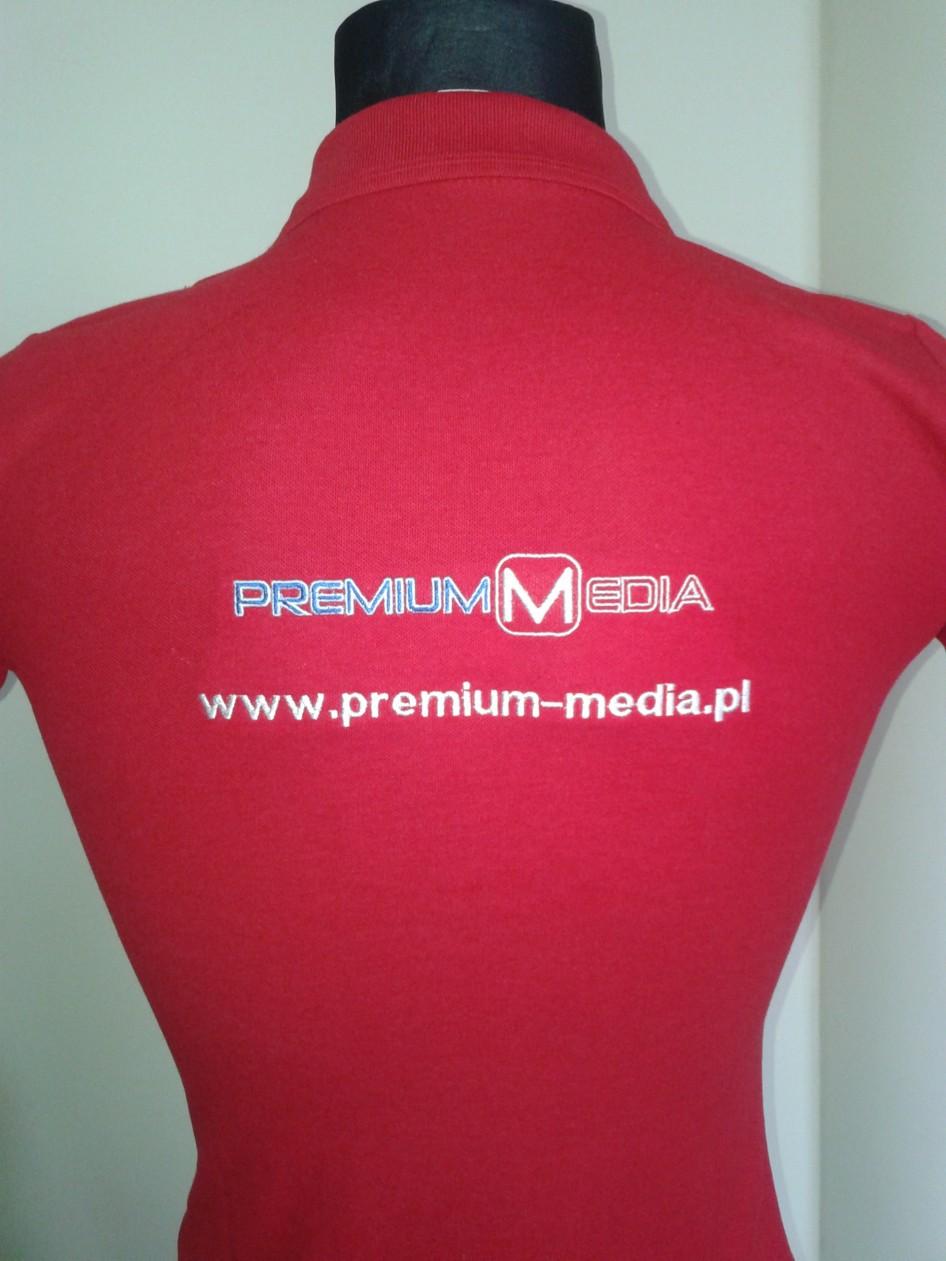 Premium media