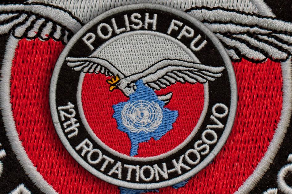 Polish FPU
