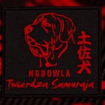 Hodowla Twierdza Samuraja